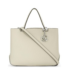 Kabelka Michael Kors Anabelle Medium Tote cement