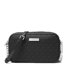 Kabelka Michael Kors Jet Set Travel Logo Crossbody