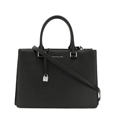 Kabelka Michael Kors Sutton Medium Gusset Satchel