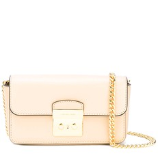 Kabelka Michael Kors Sloan Editor Wallet On a Chain oyster