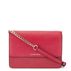 Kabelka Michael Kors Daniela Large Crossbody burnt red