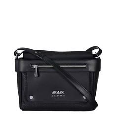 Kabelka Armani Jeans černá