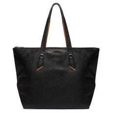 Kožená kabelka Coccinelle Iphigenie