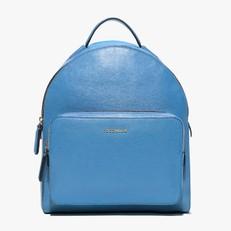Kožená kabelka batoh Coccinelle Clementine