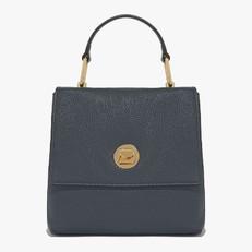 Kožená kabelka batoh Coccinelle Liya