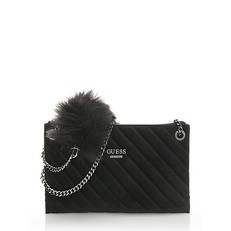 Kabelka Guess Fall In Love Quilted Clutch