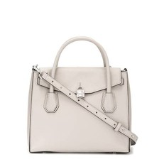 Kabelka Michael Kors Mercer All In One Large cement