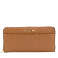 Peněženka Michael Kors Mercer Pocket ZA Continental luggage