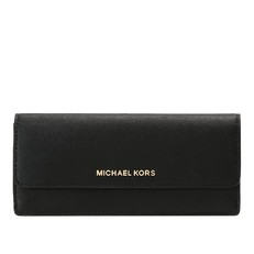 Peněženka Michael Kors Jet Set Travel Slim Saffiano Leather