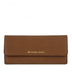 Peněženka Michael Kors Jet Set Travel Slim Saffiano Leather luggage