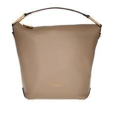 Kožená kabelka Coccinelle Liya
