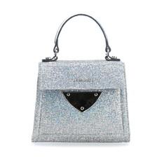 Kožená kabelka Coccinelle B14 Glitter