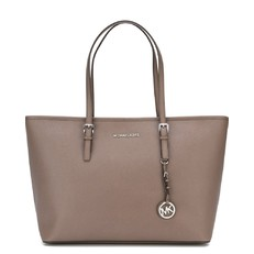 Kabelka Michael Kors Jet Set Travel Medium TZ Mult Funt Tote cinder