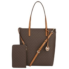 Kabelka Michael Kors Hayley Large Logo North-South TZ Tote