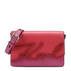 Kabelka Karl Lagerfeld K/Signature Glaze Shoulderbag