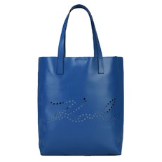 Kabelka Karl Lagerfeld K/Signature Perforated Shopper