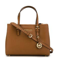 Kabelka Michael Kors Jet Set Travel Medium Saffiano Tote luggage