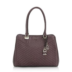 Kabelka Guess Halley Girlfriend Logo Satchel