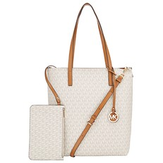 Kabelka Michael Kors Hayley Large Logo North-South TZ Tote 7183a4388bb