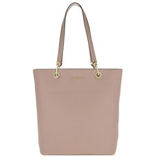 Kabelka Michael Kors Raven Top Zip North/South Large Tote fawn