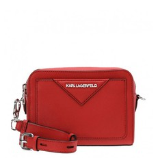 Kabelka Karl Lagerfeld K/Klassik Camera Bag