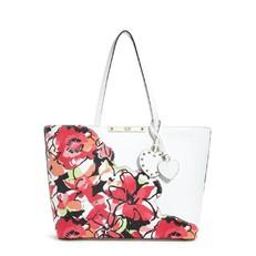 Kabelka Guess Britta Shopper Floral