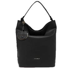 Kožená kabelka Coccinelle Jamila Leather Shoulder