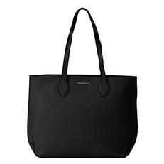 Kožená kabelka Coccinelle Yamilet Saffiano Leather Shopping Tote