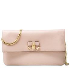 Kabelka Michael Kors Everly Clutch soft pink