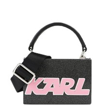 Kabelka Karl Lagerfeld K/Sporty Minaudiere