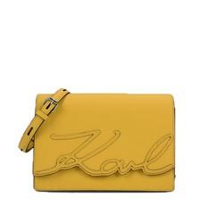 Kabelka Karl Lagerfeld K/Signature Essential Shoulder