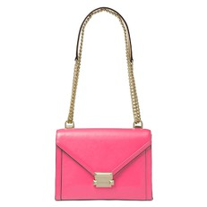 Kabelka Michael Kors Whitney Large Shoulder rose pink