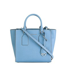 Kabelka Michael Kors Selby Medium Saffiano Tote sky