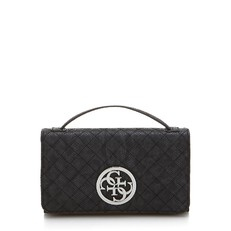 Kabelka Guess G Lux Quilted Crossbody Wallet