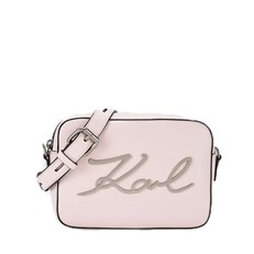 Kabelka Karl Lagerfeld K/Signature Camera Bag