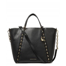 Kabelka Michael Kors Sadie Leather Medium Grab