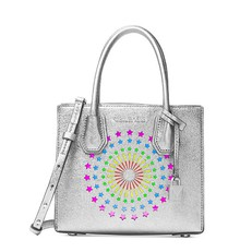 Kabelka Michael Kors Mercer Medium Modern Disco Crossbody