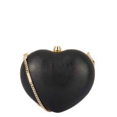 Kabelka Michael Kors Heart Small Box Clutch