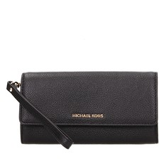 Peněženka Michael Kors Mercer Large Wallet černá