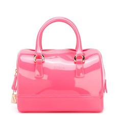 Kabelka Furla Candy orchid
